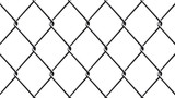 metal mesh fence. background of metal mesh isolated on white background - 170141831