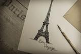 Bon Voyage - Reise nach Paris