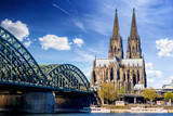 Cologne Cathedral - 170192054
