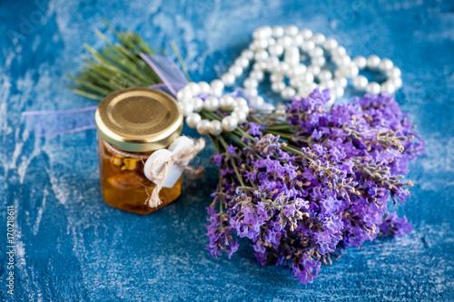 Papiers peints Lavande Lavender