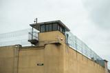 Więzienie, Drut kolczasty - 170233068