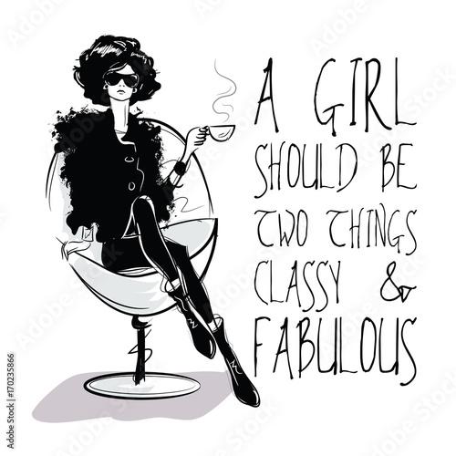 moda-cytat-z-kobieta-moda-w-styl-szkic