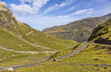 The Road to Circus of Troumouse - Pyrenees Mountains - 170240279
