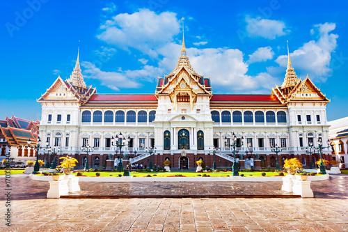 Fotobehang Bangkok The Grand Palace
