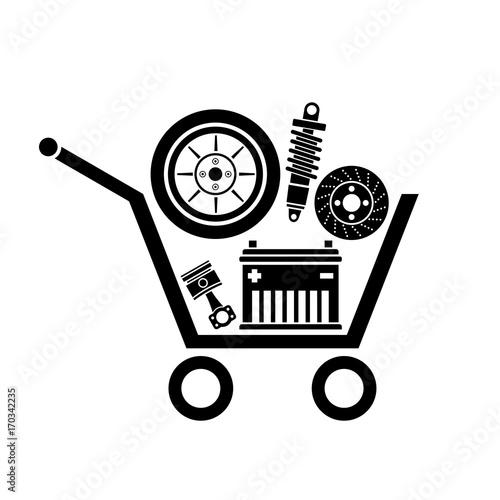 car parts store | Buy Photos | AP Images | DetailView