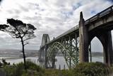 Yaquina Bay Historic Bridge - 170366284