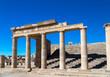 Akropolis von Lindos, Rhodos