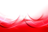 Red Art Background Wallpaper Design Composition - 170393079