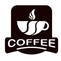 Premium Coffee Logo