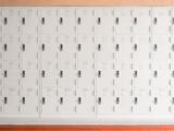 Row of school lockers - 170408640