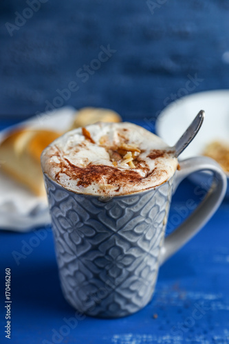 Papiers peints Chocolat Hot Chocolate 1