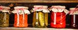 autumn jars