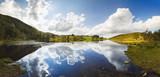 Gramstadtjorna lake in Norway