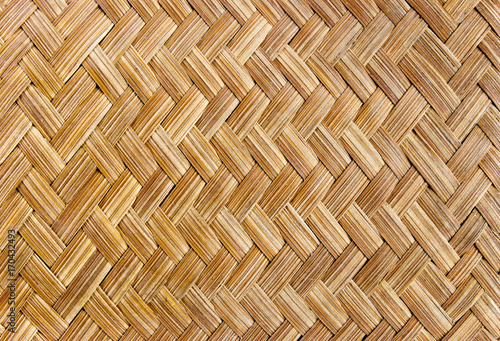 Close up bamboo texture background