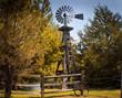 Windmill in Texas