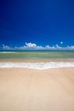 beach and tropical sea - 170557696