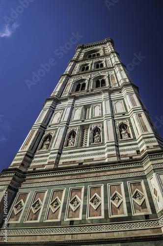 Fotobehang Florence Firenze