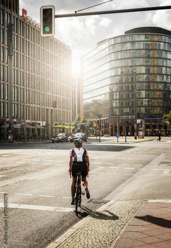 Foto op Plexiglas Berlijn startklar