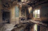 Villa with broken floor - 170623203