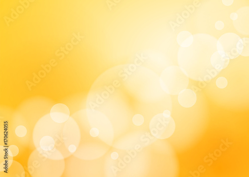 Abstract Yellow Background #Vector Graphic