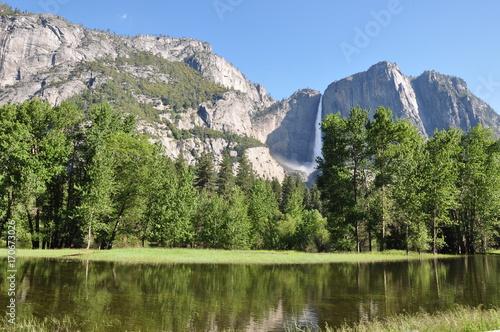 Yosemite spirit