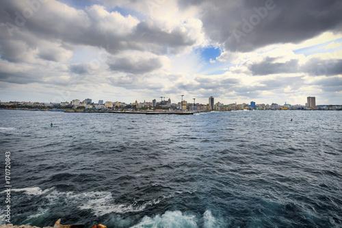 Foto op Canvas Havana RM-.jpg
