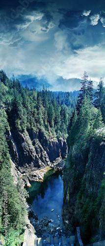 Dam British Columbia