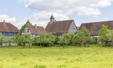 small rural village - 170731882