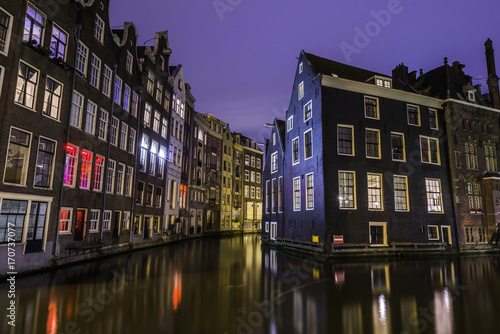 Foto op Plexiglas Amsterdam Amsterdam Venice