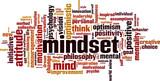 Mindset word cloud - 170772422