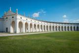 Villa Manin arcade - 170779638