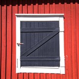 old window/door