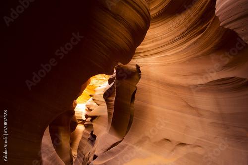 Aluminium Arizona Antelope