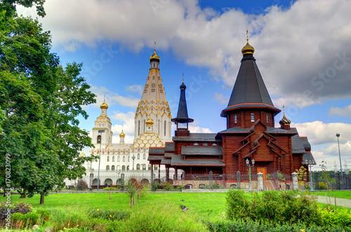 Fotobehang Moskou Minsk, Belarus
