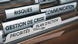 Gestion de Crise, Continuité d'Activité - 170915870