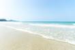 Quadro Koh Chang beach on summer
