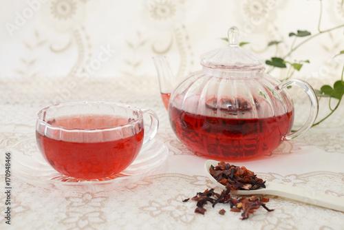 一杯の紅茶 Poster