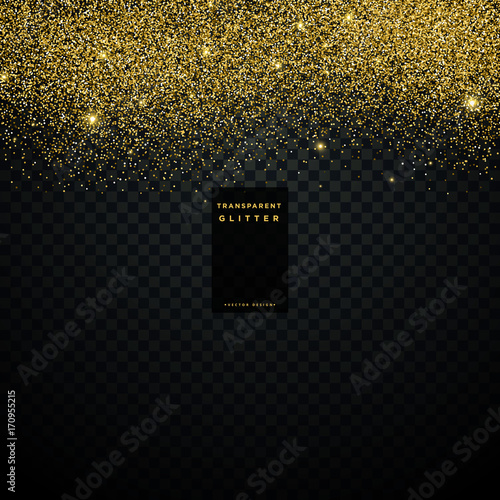 gold glitter texture background confetti explosion
