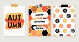 Autumn Designs Collection - 170959816
