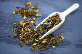 Tee Blüten