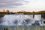 Niagara Falls - American Side of the Falls