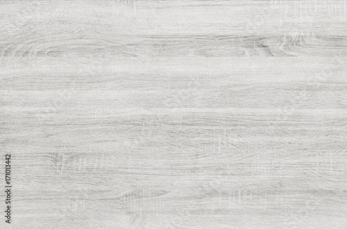 White washed soft wood surface as background texture - 171013442