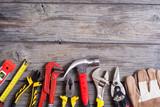 Set of tools - 171032019
