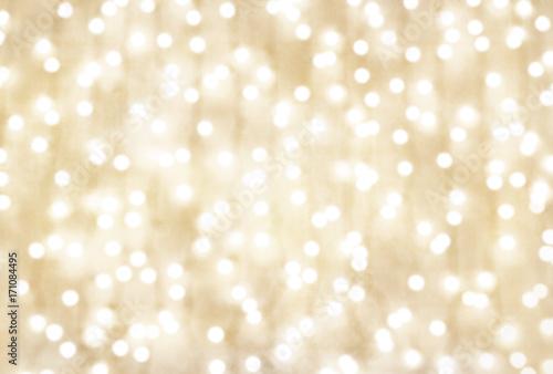 Foto Murales Christmas lights