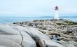 Peggy's Cove - Nova Scotia - Canada