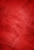 Fototapety red background with layered white geometric shapes in artistic pattern, classy elegant Christmas or valentines day holiday red colors in a decorative design for graphic art backdrops or website design
