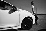 Il ragazzo e la sua macchina - 171150255