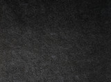 close up the black paper texture background