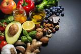 Healthy food - 171191863