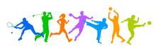 Sport  8 Sticker
